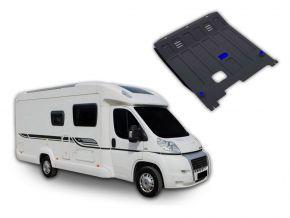 Protections moteur et boîte de vitesses Citroen Jumper Caravan s'adapte à tous les moteurs 2006-2014