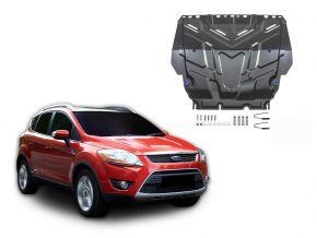 Protections moteur et boîte de vitesses Ford  Kuga 2,0 2008-2013
