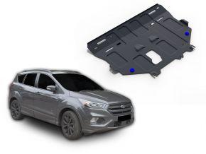 Protections moteur et boîte de vitesses Ford Kuga 1,5 Ecoboost; 1,6; 2,5 2016