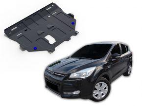 Protections moteur et boîte de vitesses Ford Kuga 1,5 Ecoboost; 1,6; 2,5 2013-2016