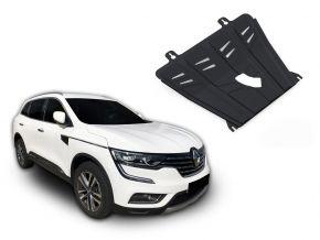Protections moteur et boîte de vitesses Renault Koleos 2,0; 2,5 2017