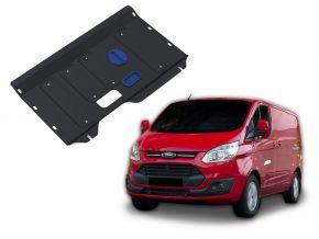Protections moteur et boîte de vitesses Ford Tourneo Custom 2.2 2013-