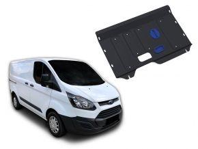 Protections moteur et boîte de vitesses Ford Transit Custom 2,2  2013-