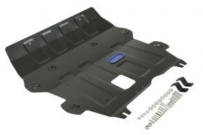 Protections moteur et boîte de vitesses Dacia Duster 1,6; 2,0 2010-2015; 2015-2018