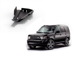 Couvert en acier pour compresseur à suspension pneumatique Land Rover Discovery IV s'adapte à tous les moteurs 2009-2016