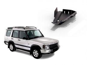 Couvert en acier pour compresseur à suspension pneumatique Land Rover Discovery III s'adapte à tous les moteurs 2004-2009
