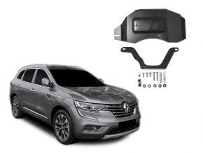 Couvert de différentiel en acier Renault Koleos 2,0; 2,5, 2017-