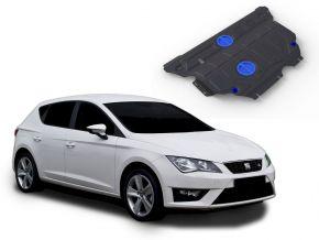 Protections moteur et boîte de vitesses Seat Leon 1,2TFSI 2013-2014