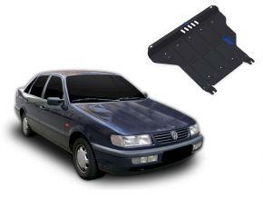 Protections moteur et boîte de vitesses Volkswagen Passat MT 1,4; 1,6; 1,8; 2,0 1993-1997
