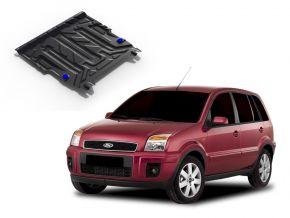 Protections moteur et boîte de vitesses Ford Fusion 1,4; 1,6 2004-2012