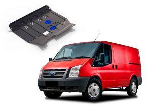 Protections moteur et boîte de vitesses Ford Transit  FWD 2,2TDI only! 2007-2015