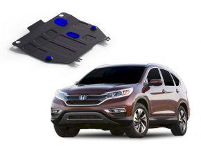 Protections moteur et boîte de vitesses Honda CR-V 2,0 only! 2012-2016