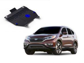 Protections moteur et boîte de vitesses Honda CR-V 2,4 only! 2012-2016