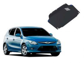 Protections moteur et boîte de vitesses Hyundai i30 1,4; 1,6 2007-2012