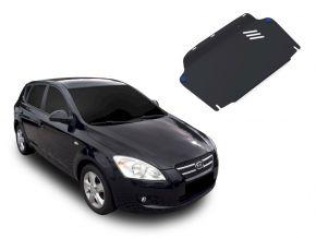 Protections moteur et boîte de vitesses Kia Ceed / Ceed SW / Pro Ceed 1,4; 1,6; 2,0 2007-2012