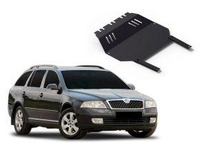 Protections moteur et boîte de vitesses Skoda Octavia Tour s'adapte à tous les moteurs 2004-2010
