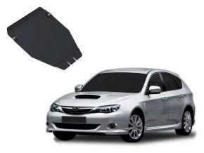 Protections moteur et boîte de vitesses Subaru Impreza 1,5R; 2,0R; 2,5WRX; 2,5STI 2007-2011