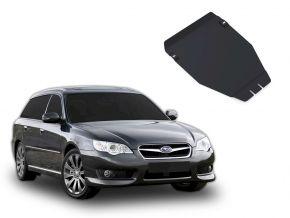Protections moteur et boîte de vitesses Subaru Legacy 2,0; 2,5; 3,0  2003-2009