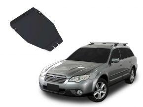 Protections moteur et boîte de vitesses Subaru Outback 2,5; 3,0 2003-2009