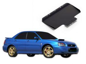 Protections moteur et boîte de vitesses Subaru Impreza 1,6; 1,8; 2,0 1998-2003