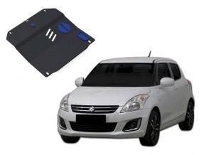 Protections moteur et boîte de vitesses Suzuki Swift s'adapte à tous les moteurs 2011-2015