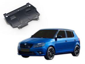 Protections moteur et boîte de vitesses Skoda Fabia RS 1,4TSI 2010-2015