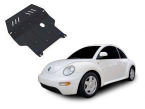 Protections moteur et boîte de vitesses Volkswagen New Beetle s'adapte à tous les moteurs 1998-2005
