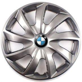 """Enjoliveurs pour BMW 15"""", STIG GRAFFI LAQUÉS 4 pcs"""