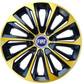 """Enjoliveurs pour FIAT 16"""", STRONG EXTRA or 4pcs"""