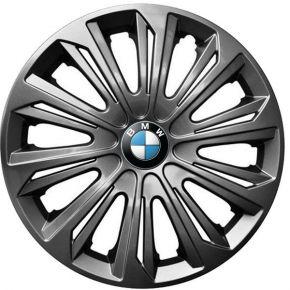 """Enjoliveurs pour BMW 15"""", STRONG GRAFITTI LAQUÉS 4 pcs"""