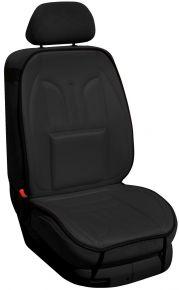 Housse ergonomique Akcent noir, 2pcs