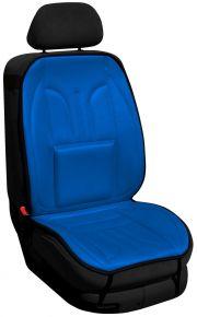 Housse ergonomique Akcent bleu, 2pcs
