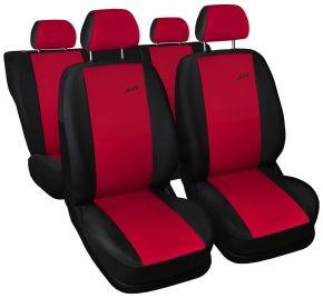 Housse de siège universelle XR rouge