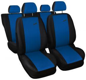 Housse de siège universelle XR bleu