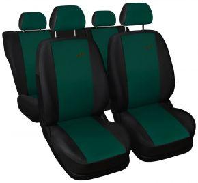 Housse de siège universelle XR verte