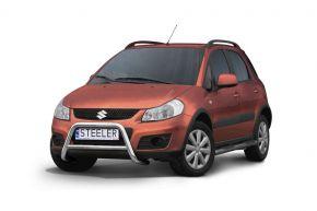 Cadres avant Steeler pour Suzuki SX4 2006-2013 Modèle A