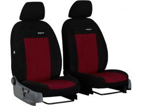 Housse de siège de voiture sur mesure Elegance CITROEN JUMPER II 1+1 (2006-2015)