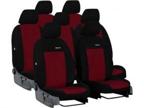 Housse de siège de voiture sur mesure Elegance TOYOTA PRIUS III PLUS 7p. (2013-2016)