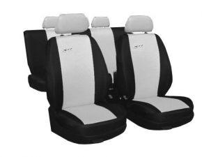 Housse de siège universelle XR gris clair