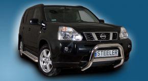 Cadres avant Steeler pour Nissan X-Trail 2007-2010 Modèle A