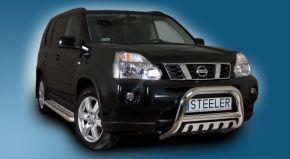 Cadres avant Steeler pour Nissan X-Trail 2007-2010 Modèle S