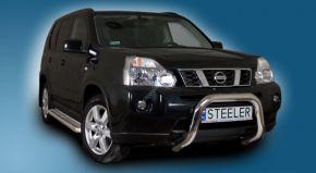 Cadres avant Steeler pour Nissan X-Trail 2007-2010 Modèle U